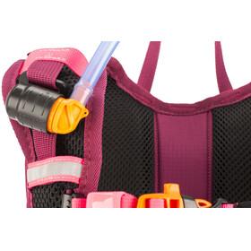 SOURCE Fuse Rygsæk Damer 2+6l pink/violet